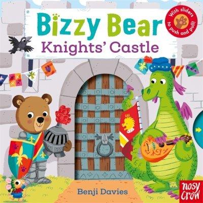 Bizzy Bear: Knights' Castle - Nosy Crow - 9780857632630