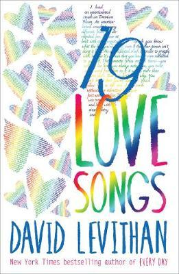 19 Love Songs - David Levithan - 9781405298056
