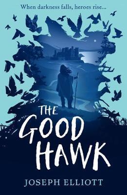 The Good Hawk (Shadow Skye