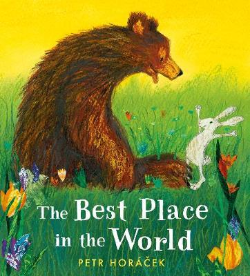 The Best Place in the World - Petr Horacek - 9781406388817