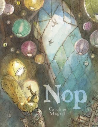 Nop - Caroline Magerl - 9781406393477