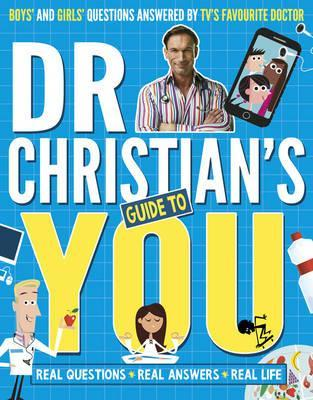 Dr Christian's Guide to You - Dr. Christian Jessen - 9781407165448
