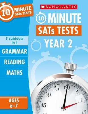 10 Minute SATs Tests Grammar