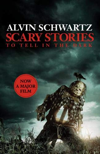 Scary Stories to Tell in the Dark: The Complete Collection - Alvin Schwartz - 9781407199269