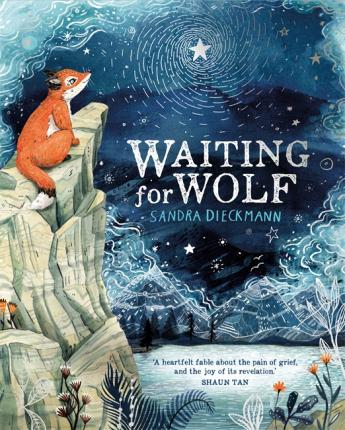 Waiting for Wolf - Sandra Dieckmann - 9781444946598