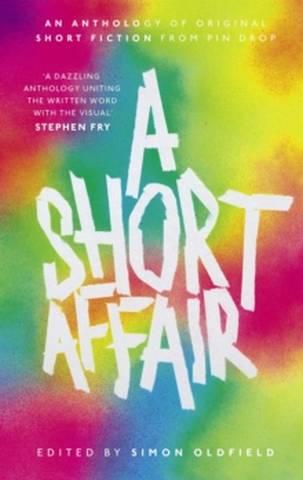 A Short Affair - Simon Oldfield - 9781471147333