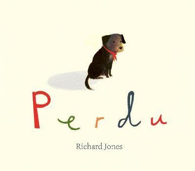 Perdu - Richard Jones - 9781471181269