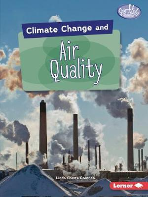 Climate Change and Air Quality - Linda Brennan - 9781541545892