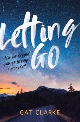 Letting Go - Cat Clarke - 9781781128381