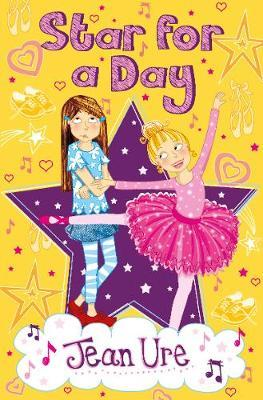 4u2read: Star for a Day - Jean Ure - 9781781129333