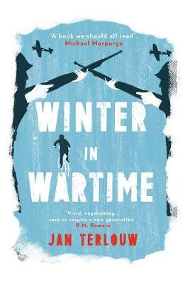 Winter in Wartime - Jan Terlouw - 9781782691839