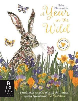 A Year in the Wild - Helen Ahpornsiri - 9781787416659