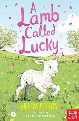 A Lamb Called Lucky - Helen Peters - 9781788000246