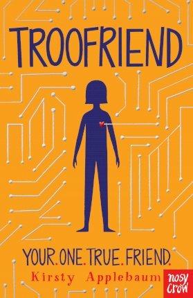 TrooFriend - Kirsty Applebaum - 9781788003476
