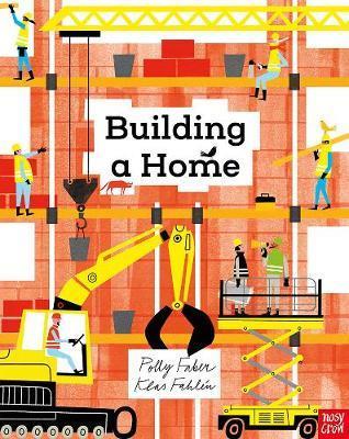 Building a Home -  - 9781788006569