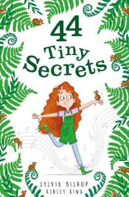 44 Tiny Secrets - Sylvia Bishop - 9781788952040