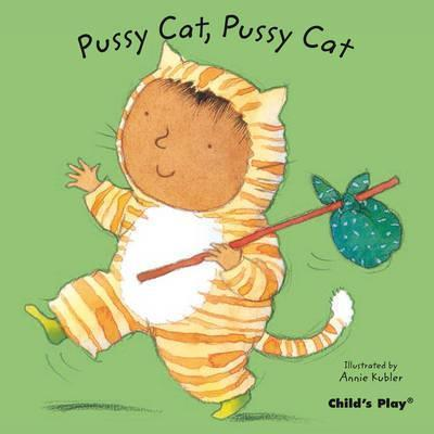 Pussy Cat