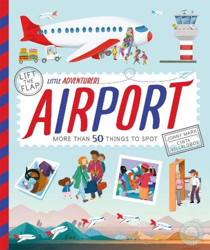 Airport - Jonny Marx - 9781848578746