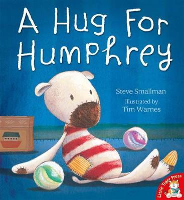 A Hug for Humphrey - Steve Smallman - 9781848696990