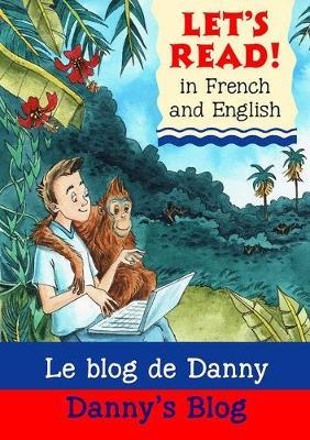 Danny's Blog/Le blog de Danny - Stephen Rabley - 9781905710447