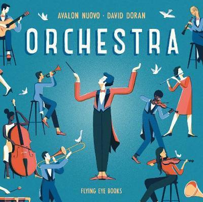 Orchestra - David Doran - 9781911171201