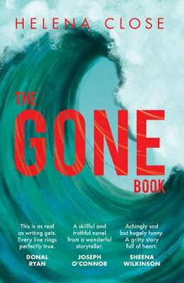 The Gone Book - Helena Close - 9781912417445