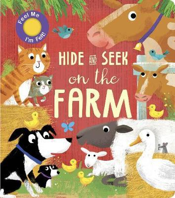 On the Farm - Rachel Elliot - 9781912756759