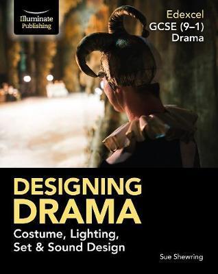 Edexcel GCSE (9-1) Drama: Designing Drama Costume