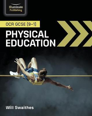 OCR GCSE (9-1) Physical Education - Will Swaithes - 9781912820252