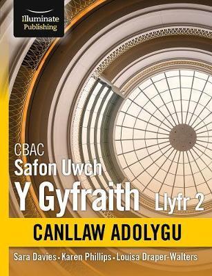 CBAC Safon Uwch Y Gyfraith Llyfr 2