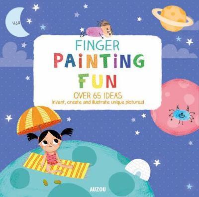 Finger Painting Fun - A. Notaert - 9782733861844