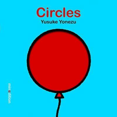 Circles - Yusuke Yonezu - 9789888240135