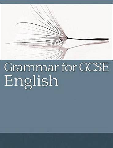 Aiming for Grammar For GCSE English: Powered By Collins Connect