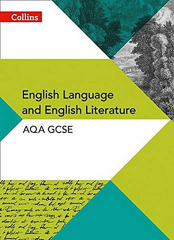 AQA GCSE English Lang & Lit Collins Connect 1Yr - Phil Darragh - 9780007596829