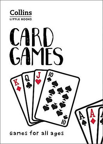 Card Games: Games for all ages (Collins Little Books) - Ian Brookes - 9780008306533