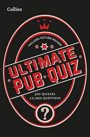 Collins Ultimate Pub Quiz: 10