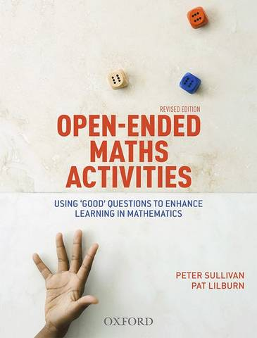 Open-Ended Maths Activities - Peter Sullivan - 9780190304034