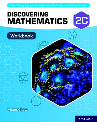 Discovering Mathematics: Workbook 2C - Victor Chow - 9780198421924