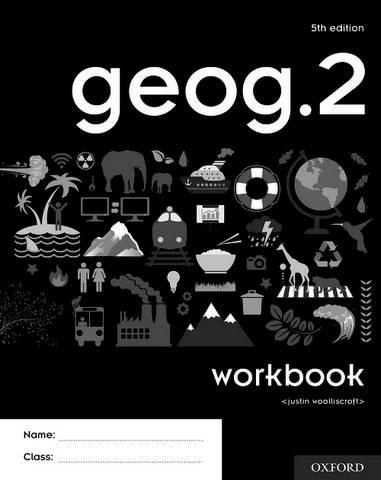 geog.2 Workbook -  - 9780198489863