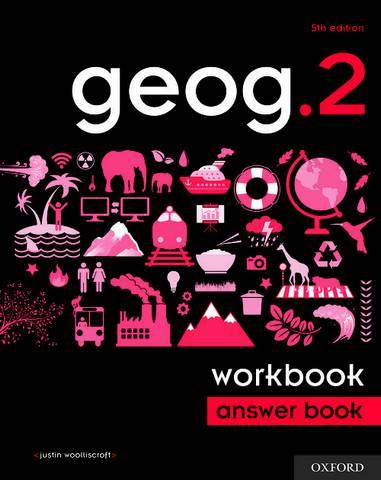 geog.2 Workbook Answer Book -  - 9780198489870