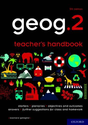 geog.2 Teacher's Handbook -  - 9780198489887