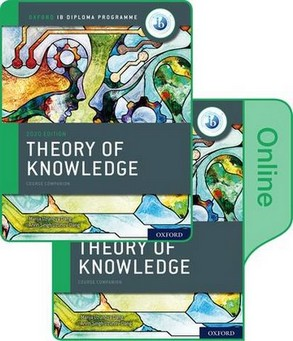 Oxford IB Diploma Programme: IB Theory of Knowledge Print and Online Course Book Pack - Marija Uzunova Dang - 9780198497745