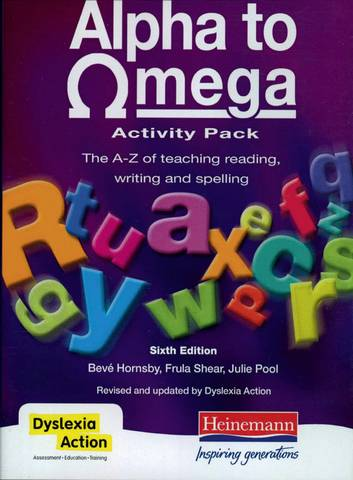 Alpha to Omega Activity Pack CD-ROM -  - 9780435125943