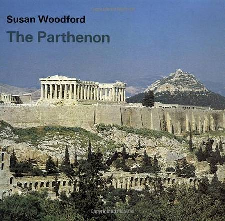 Cambridge Introduction to World History: The Parthenon - Susan Woodford - 9780521226295