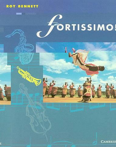 Fortissimo! Student's book - Roy Bennett - 9780521569231