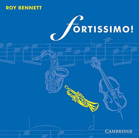 Fortissimo! Audio CD Set (4 CDs) - Roy Bennett - 9780521569255
