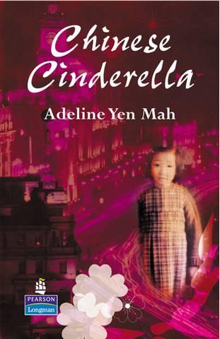 Chinese Cinderella Hardcover educational edition - Adeline Yen Mah - 9780582848887