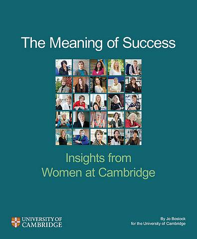 The Meaning of Success: Insights from Women at Cambridge - Jo Bostock - 9781107428683