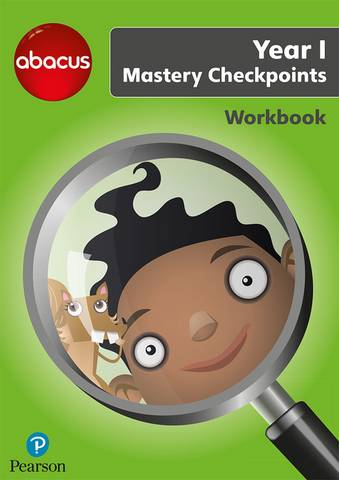 Abacus Mastery Checkpoints Workbook Year 1 / P2 - Ruth Merttens
