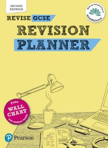 Revise GCSE Revision Planner: 2020 edition - Rob Bircher - 9781292318868